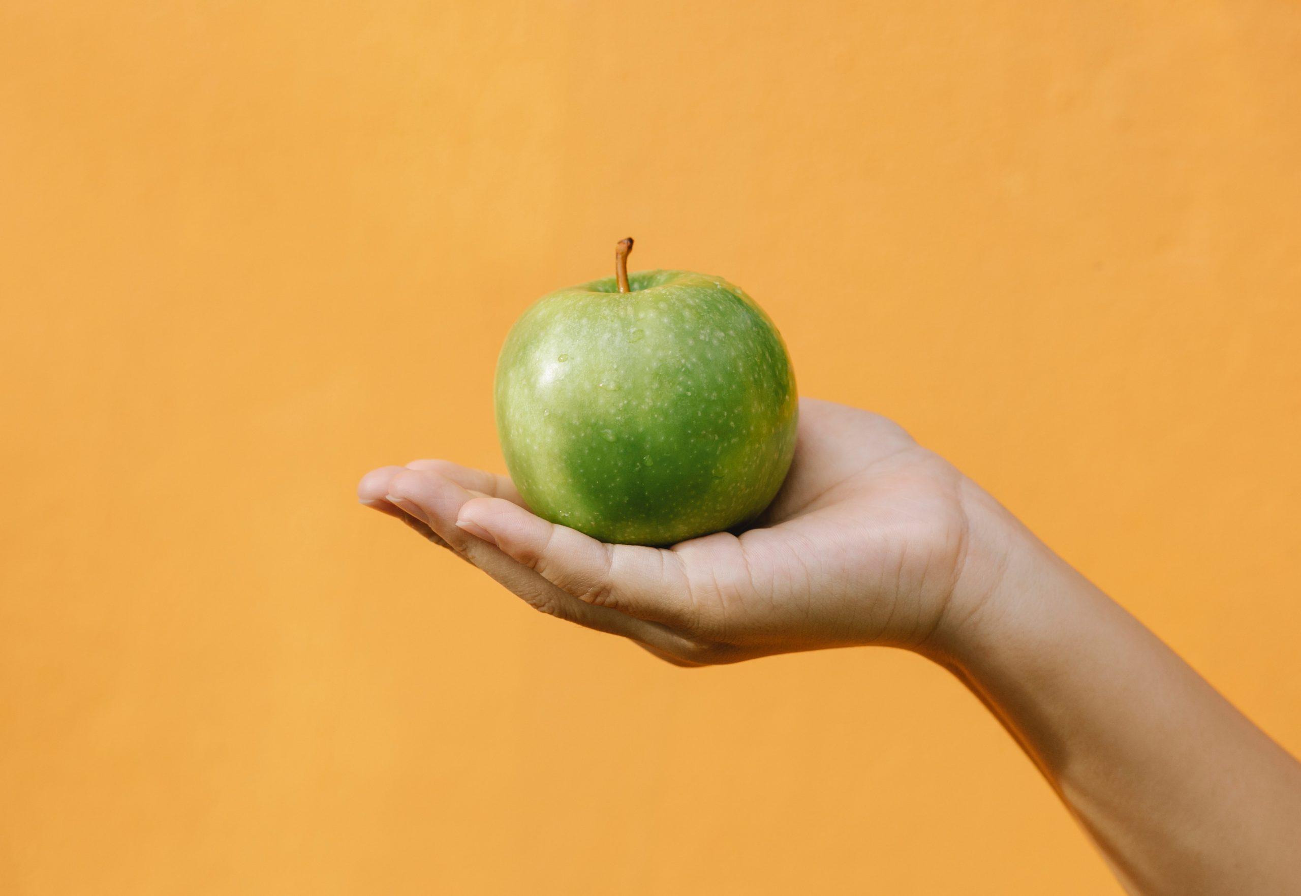 Fogynál? Almával biztosan sikerül! 5 nap alatt 3 kiló!
